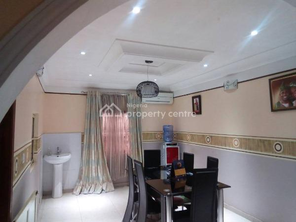 3 Bedroom Bungalow, Gated and Secured Estate Near Berger, Ojodu, Lagos, Detached Bungalow for Sale