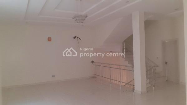 4 Bedroom Terraced Duplex with 2 Living Room, Bq, Ikate Elegushi, Lekki, Lagos, Terraced Duplex for Sale