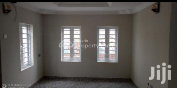 5 Bedroom Duplex with a Bq, Omole Phase 1, Ikeja, Lagos, Detached Duplex for Sale