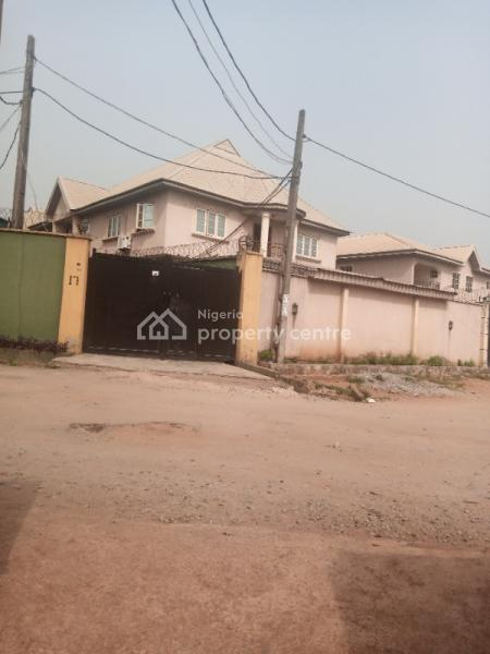 Land in a Very Good Location, Gra, Magodo, Lagos, Mixed-use Land for Sale
