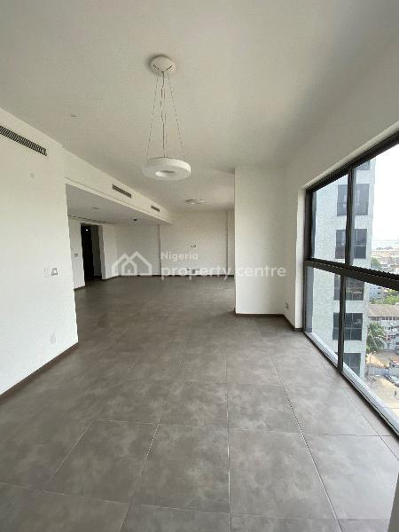 Luxury 3 Bedroom, Located on Adeola Odeku Vi, Victoria Island (vi), Lagos, Flat for Sale