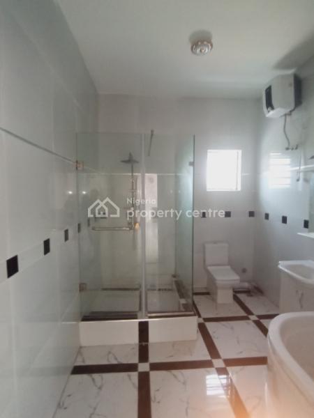 4 Bed Room Fully Detached Well Finished, Lekki Close to Chevron, Lekki Phase 1, Lekki, Lagos, Detached Duplex for Sale