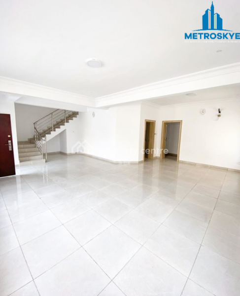 Luxurious Built 6 Bedroom Detached Is Now Up, Osapa London, Lekki, Lagos, Detached Duplex for Sale