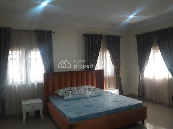 Diplomatically Furnished & Luxury Serviced 3bedrooms Aparmtent + Bq, Off Ibb Boulevard Way, Maitama District, Abuja, Flat for Rent
