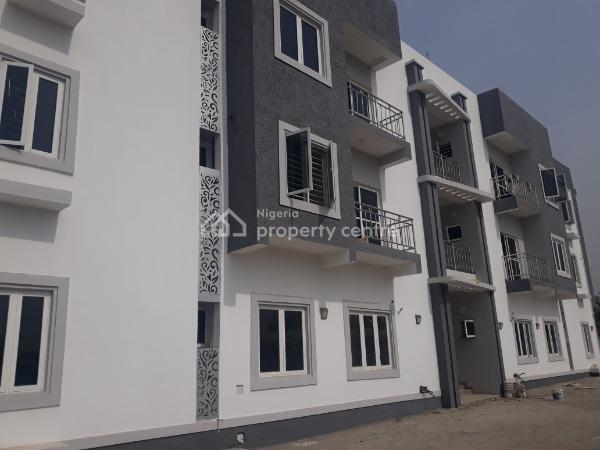 For Rent Well Built Contemporary Designed 1 Bedrooms Apartment By Gilmore Infrastructure Area Opposite Katampe Extension Jahi Abuja 1 Beds 2 Baths Ref 598729