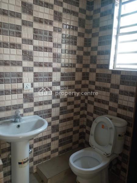 Luxury 3 Bedroom Flat, Idado, Lekki, Lagos, Flat for Rent