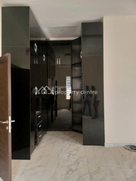 Newly Built 4 Bbedroom Fully Detached Duplex, Ikota, Lekki, Lagos, Detached Duplex for Rent