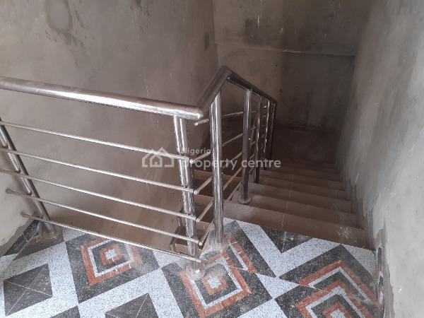 Brand New 2 Bedroom Apartment Opposite Coscharis Motors, Awoyaya, Ibeju Lekki, Lagos, Flat for Rent