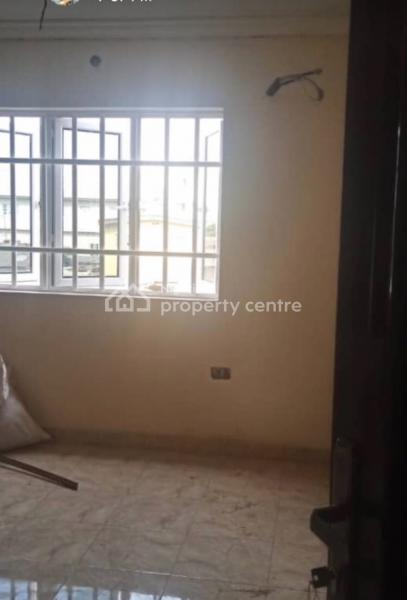 Nice and Lovely Mini Flat, Ogba, Ikeja, Lagos, Mini Flat for Rent