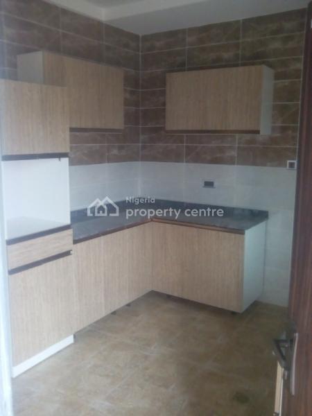 a Tastefully Finished Brand New 2bedroom Flat, Jahi District Abuja, Jahi, Abuja, Flat for Rent