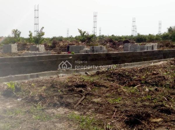 Land, Rubyfiled Estate, Okun Imedu, Ibeju Lekki, Lagos, Mixed-use Land for Sale