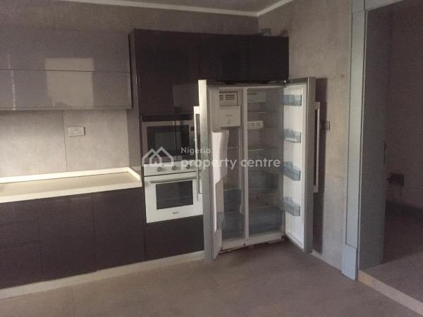 Exceptionally Finished & Luxury 5bedroom Terrace Duplex with Bq, Off Aminu Kano Crescent, Wuse 2, Abuja, Terraced Duplex for Rent
