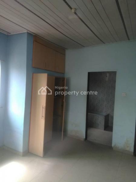 4 Block of 3 Bedroom Flat, Cannan Estate, Ajah, Lagos, House for Sale