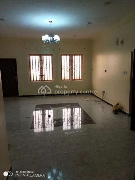 Serviced 3 Bedroom Apartment with Swimming Pool, Katampe Junction, Katampe (main), Katampe, Abuja, Mini Flat for Rent