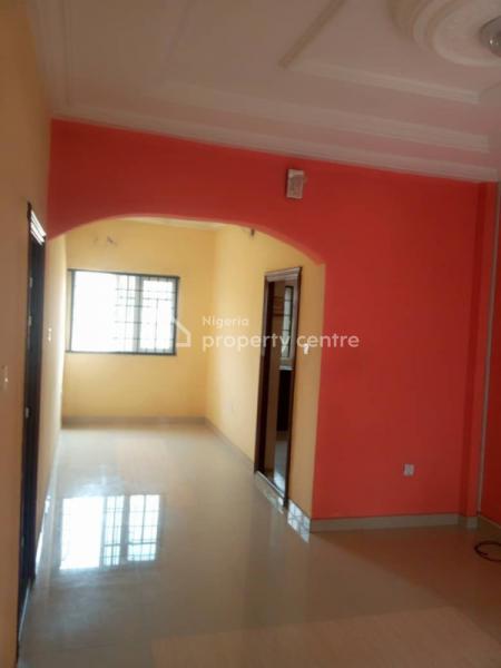 Newly Built 2 Bedroom Flat, Taodek, Ifako, Gbagada, Lagos, Flat for Rent