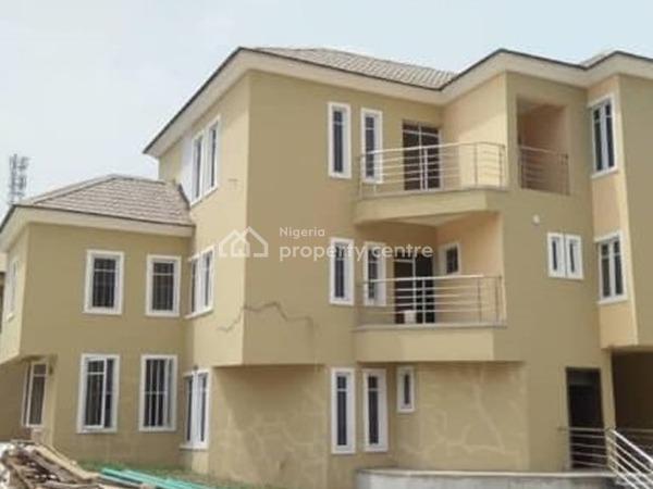 a 5 Bedroom Terrace Duplex, Magodo Shangisha, Magodo, Lagos, Terraced Duplex for Sale