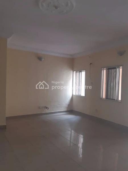 Tastefully and Service 3bedroom Flat + Bq, It Is Inside an Estate Off Adeniyi Jones, Adeniyi Jones, Ikeja, Lagos, Flat for Rent