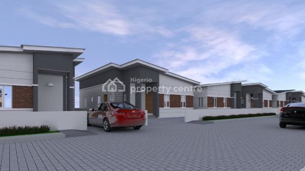 Inbuilt Inverter, Vantage Court , Bogije, Bogije, Ibeju Lekki, Lagos, Detached Bungalow for Sale