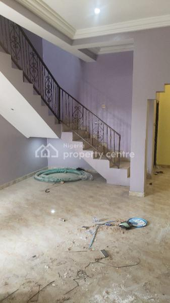 Super Luxurious Contemporary Semi Detached 3bedroom Duplex, Shell Co-operative Estate Side, Eneka, Port Harcourt, Rivers, Semi-detached Duplex for Rent