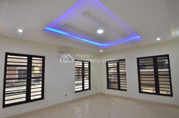 5 Bedroom Semi Detached Duplex with Bq in a Gated Estate, Oniru, Oniru, Victoria Island (vi), Lagos, Semi-detached Duplex for Sale