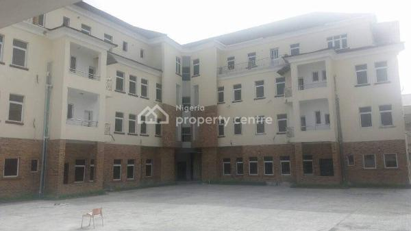 a Block of 12 Units of 2 Bedroom Flat on 1,223sqm Land, Chevyview Estate, Lekki, Lagos, Block of Flats for Sale