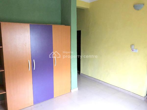 a Well Finished 3 Bedroom Flat in a Nice Residential Area, Chris Akinro Close, Agungi, Lekki, Lagos, Terraced Duplex for Rent