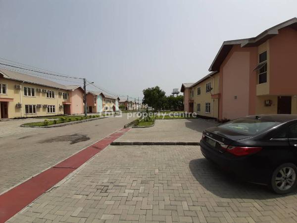 Newly Built 3 Bedrooms Apartment, Abijo Gra, Ajah, Lagos, Block of Flats for Sale