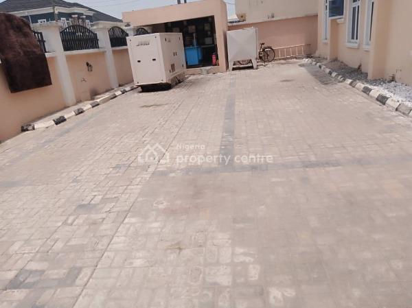 Brand New 3 Bedroom Flat Upstairs, Idado Estate ., Idado, Lekki, Lagos, Flat for Rent