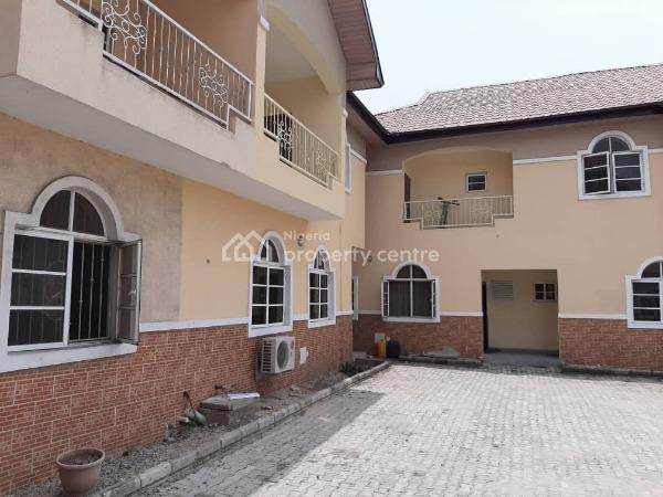 Luxury 4 Bedrooms Duplex, Ikate Elegushi, Lekki, Lagos, Terraced Duplex for Sale