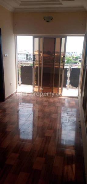 a Spaciously Built 2 Bedroom Flat, Ologolo, Lekki, Lagos, Terraced Duplex for Rent