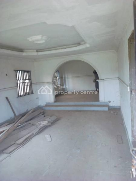 a Solid 3 Bedroom Bungalow in an Estate, Riverview Community Irepodun Eden Villa Estate Mowe, Mowe Ofada, Ogun, Detached Bungalow for Sale
