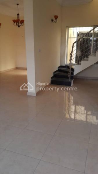 Luxury 3 Bedroom Semi Detached Duplex, Lekki Phase 1, Lekki, Lagos, Semi-detached Duplex for Rent
