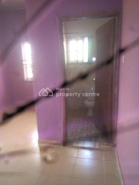 Two Bedrooms Flat, Along Elesekan Road Bogije, Bogije, Ibeju Lekki, Lagos, Mini Flat for Rent