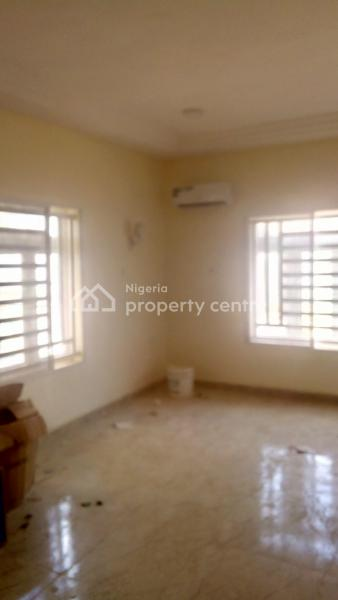 Serviced Brand New 3 Bedroom Flat with Bq, Jabi, Abuja, Flat for Rent