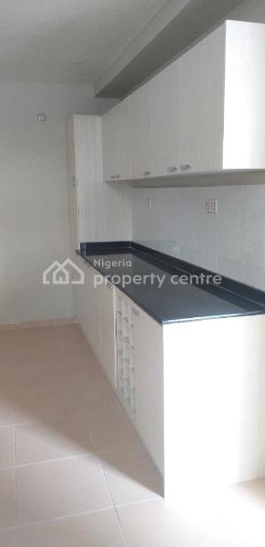 Lovely 3 Bedroom Apartment with a Room Bq, Swimming Pool, Cooper Road Off Lateef Jakande, Old Ikoyi, Ikoyi, Lagos, Flat for Rent