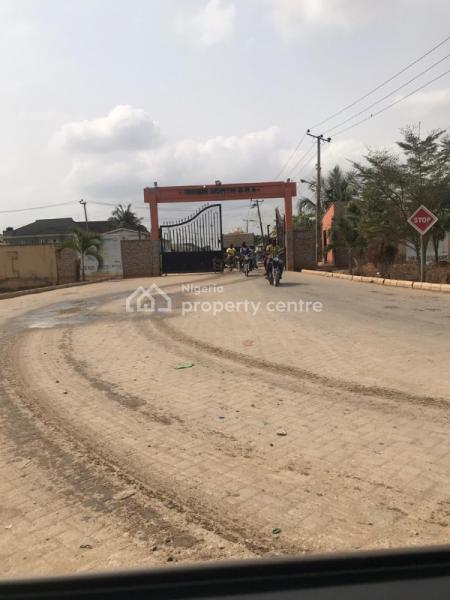a Plot of Land, Gra, Isheri North, Lagos, Land for Sale