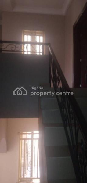 a Tastefully Finished 4 Bedroom Duplex with a Bq, Ifiok Ojuolape Street, Osapa, Lekki, Lagos, Terraced Duplex for Rent