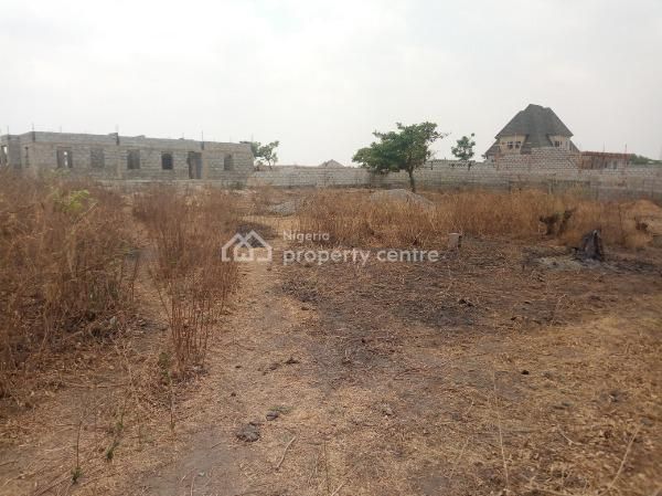 1,500 Sqm of Residential Land, Lugbe District Opp. Riverpark Estate Lugbe Airport Road Abuja, Lugbe District, Abuja, Residential Land for Sale