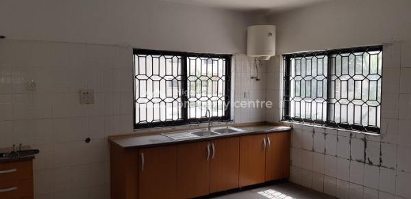 5 Bedroom Detached Duplex, Mobil Estate, Ilaje, Ajah, Lagos, Detached Duplex for Rent