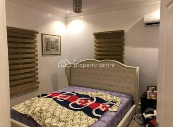 a 4 Bedroom Duplex with a Bq, Lbs Estate, Olokonla, Ajah, Lagos, Detached Duplex for Sale