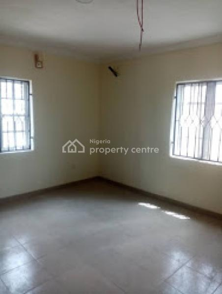 a Lovely 2 Bedroom Flat Ensuite, Ozone, Sabo, Yaba, Lagos, Flat for Rent