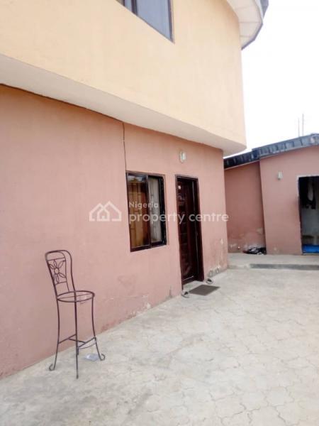 Luxury 3 Unit of 2 Bedroom Flat and 1 Unit of 1 Bedroom Flat, Isheri, Magodo, Lagos, Flat for Sale