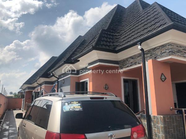 Modern 4 Bedroom Bungalow, Osubi, Okpe, Delta, House for Sale