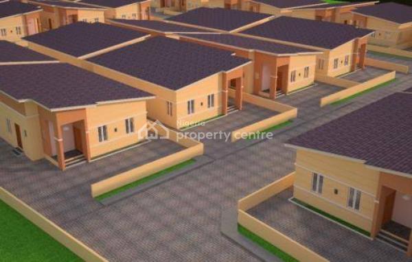 20 Yrs Payment Plan, Bogije , Lekki- Epe Expressway, Ogombo, Ajah, Lagos, Detached Bungalow for Sale