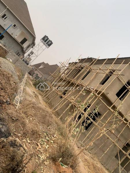 4 Bedroom Semidetached Duplex with All Rooms Ensuite, Kubwa, Abuja, Semi-detached Duplex for Sale
