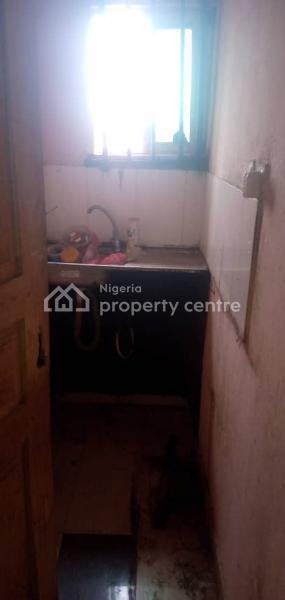 a Sweet 2 Bedroom Flat in a Good Neighbourhood, Baale Junction, Ologolo, Lekki, Lagos, Terraced Duplex for Rent