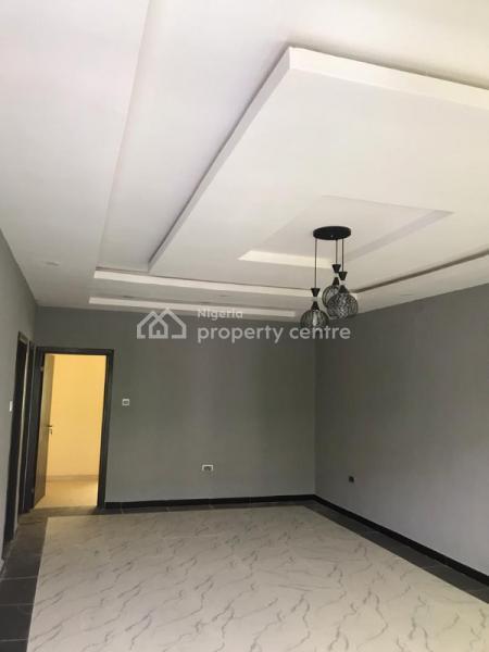 a Sweet 2 Bedroom Flat + 24/7 Electricity, Chevron, Lekki, Lagos, Terraced Duplex for Rent