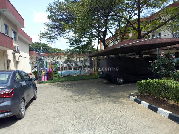Serviced 3bedroom Flat with Bq with Pool, Gym,  in a Good Location, Old Ikoyi, Ikoyi, Lagos, Flat for Rent