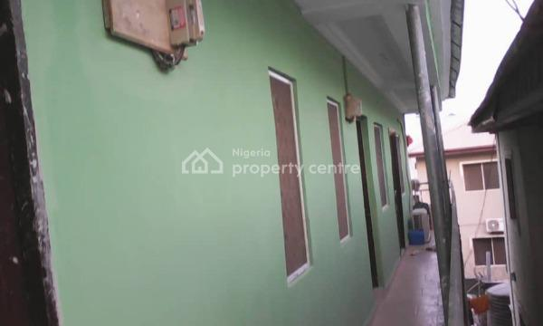Mini Flat Upstairs, Ajiran Road, Agungi, Lekki, Lagos, Mini Flat for Rent