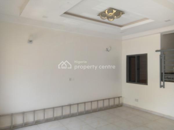 Brand New Four Bedroom Terrace Duplex, Jabi Lento Aluminum Airport Junction Abuja, Jabi, Abuja, Terraced Duplex for Sale